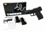 Taurus Millennium G2 9mm Pistol