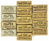 600+ Rds. Vintage .30 Mi Ammo