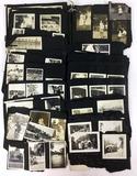 1920s-30s Black & White Photos