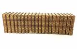 William Shakespeare 20 Volume Book Set