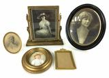 Vintage Photos & Picture Frames