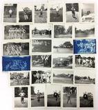1926 William Warren Military School Photos