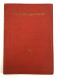 E Battery Goes To War Wartime Diary Anthony Cone