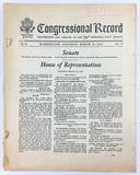 1945 Congressional Record Vol.91