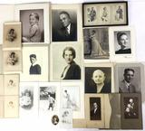 Antique & Vintage Black & White Photos