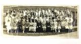1926 Girls Latin School Senior Class Photo