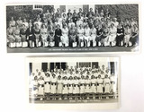 1930 & 1955 Class Reunion Radcliffe College Photos