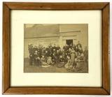 Antique 1898 Photo