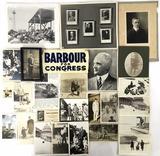 Congressman Henry E. Barbour Photos & Ephemera