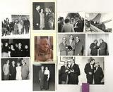 David Ben-gurion Israel 1st Prime Minister Photos