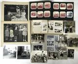 1940s Black & White Photos, Photo Albums