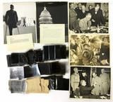 Vintage Black & White Photos & Negatives