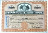 1900s Stock Certificates, 1880s Land Deeds