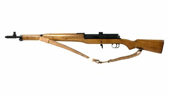 Egyptian Hakim 7.92mm Rifle