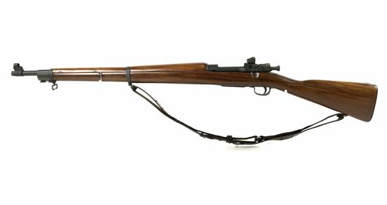 Smith Corona 03-a3 .30 Cal Rifle