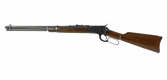 Rossi Model 92 Lever Action Rifle