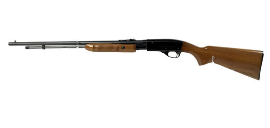 Remington Field Master .22 Cal Rifle