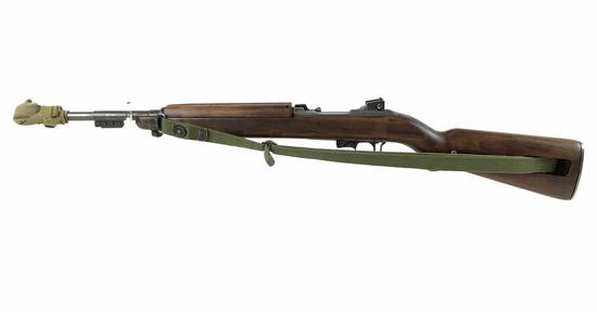 Winchester U. S. M1 .30 Cal Carbine