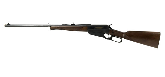 Winchester 1895 .30-06 Lever Action Rifle