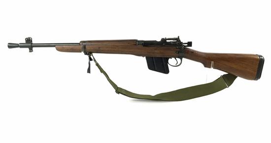 Lee Enfield Mk1 Jungle Carbine