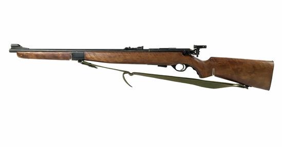 Mossberg 42 M-b .22lr Rifle
