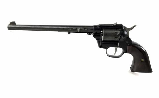 High Standard Double Nine Revolver