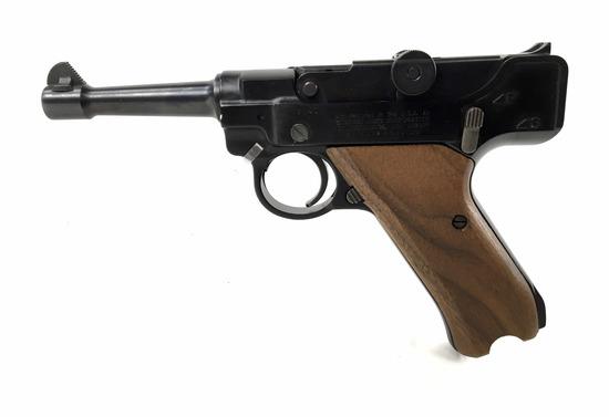 Stoeger Luger .22lr Handgun