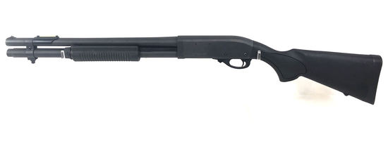 Remington 870 12ga. Pump Action Shotgun