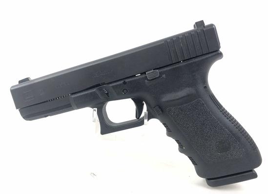 Glock 21 Semi Automatic Handgun