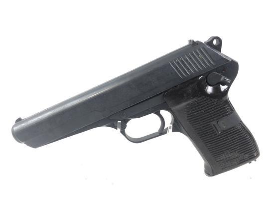Cz 52 Czechoslovakian Military Pistol