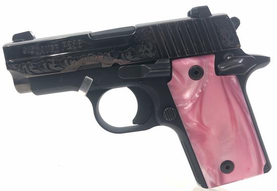 EJ's February 22nd Firearms Auction