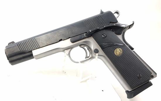 Charles Daly .45acp 1911semi Auto Pistol