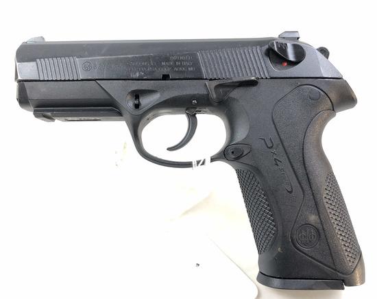 Beretta Px4 Storm .40cal Handgun
