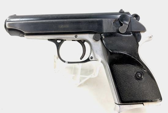 Feg Hungarian Pa63 9mm Pistol