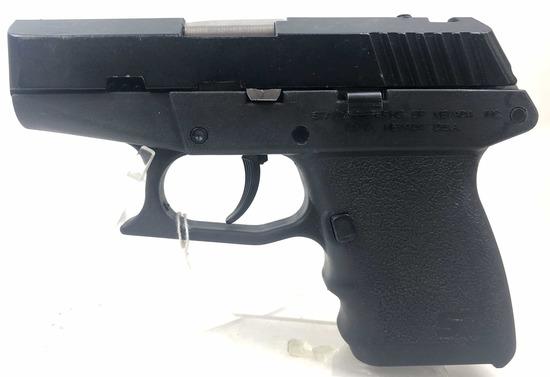 Standard Arms Sa 9mm Pistol