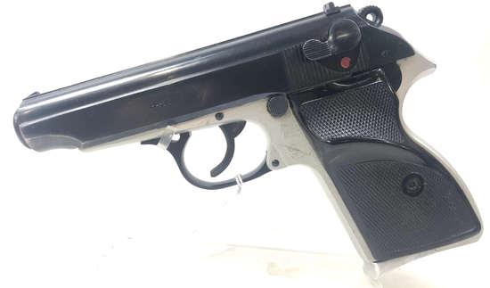 Feg Hungarian Pa63 9mm Makarov Pistol