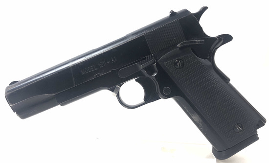 Springfield 1911-a1 Double Stack Pistol