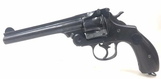 Eibar .44 Spl Break Top Revolver