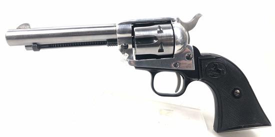 Colt Frontier Scout .22lr Revolver