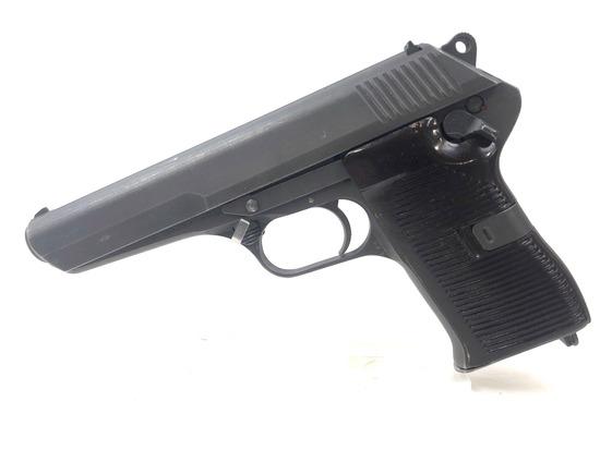 C. A. I. 7.62x25 Takarav Czech Pistol