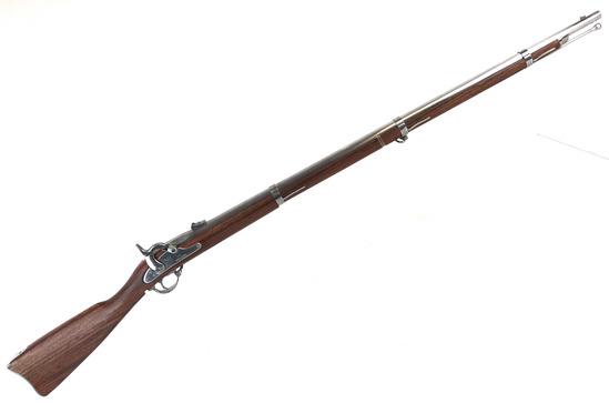 Armi Sport 1861 Springfield Muzzleloading Rifle
