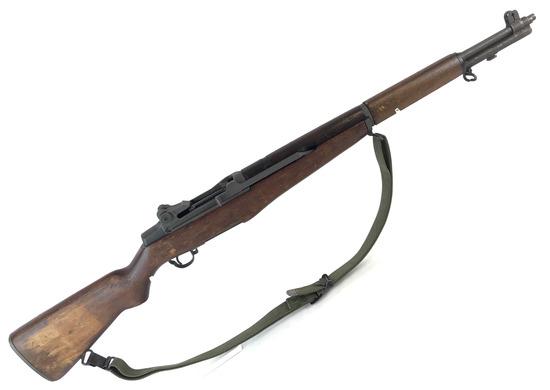 Springfield M1 Garand Sa-52 Rifle