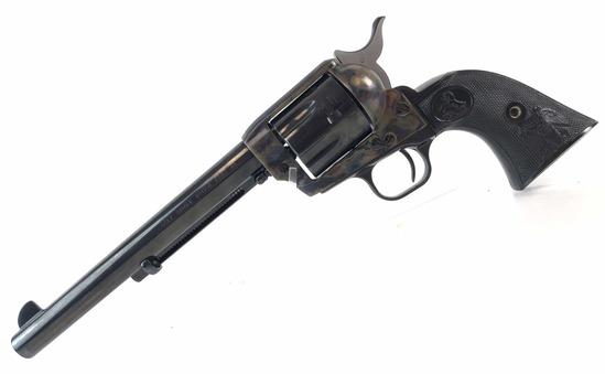Colt Single Action Army .45 Cal Revolver