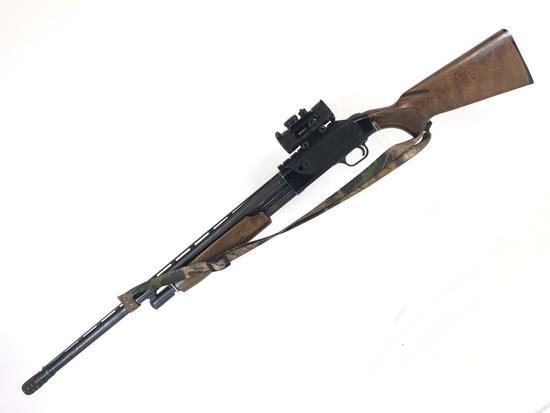 Mossberg New Haven 12 Ga. Pump Action Shotgun