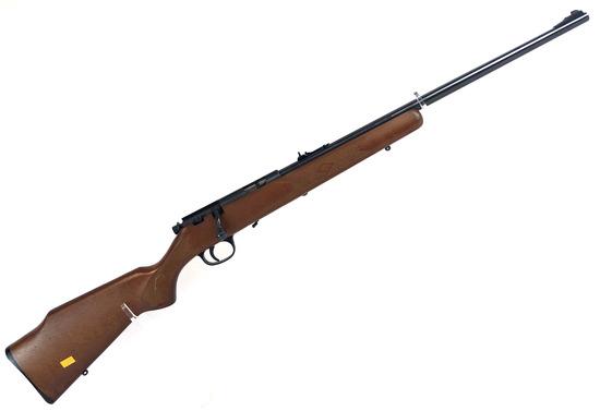 Marlin 25mn Bolt Action Rifle