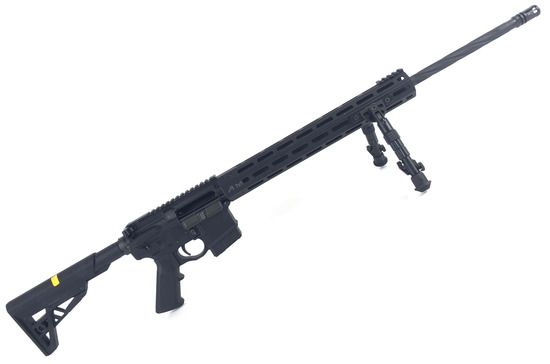 Spikes Tactical St-15 Tactical 6.5 Grendel Rifle