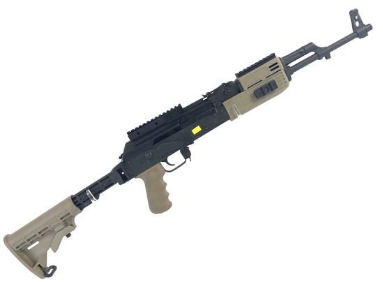 Romarm Cugir Wasr-10 Semi Automatic Rifle