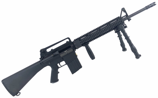 Dpms .308 Semi Automatic Rifle