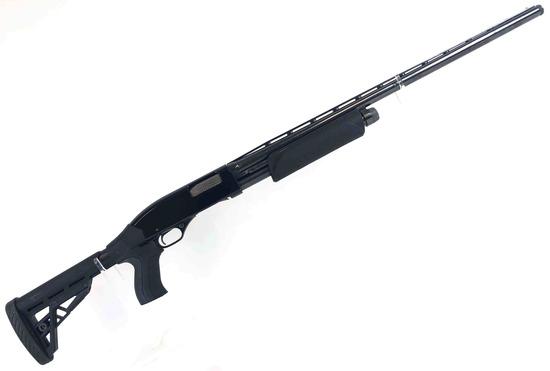 Winchester 12ga. Pump Action Shotgun