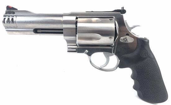 Smith & Wesson 460 S&w Magnum Revolver